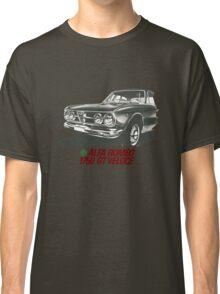Alfa Romeo 1750 GT Veloce Classic T-Shirt