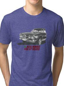Alfa Romeo 1750 GT Veloce Tri-blend T-Shirt