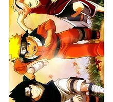 naruto shippuden games by NARUSTORE
