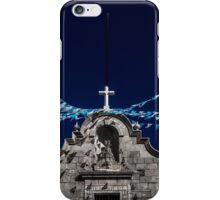 Leading To Faith iPhone Case/Skin