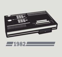 History of Gaming - Colecovision T-Shirt