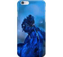 Rhapsody in Blue iPhone Case/Skin