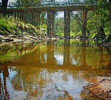 Blackwood River Nannup by kalaryder