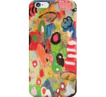 it must have been a dream iPhone Case/Skin