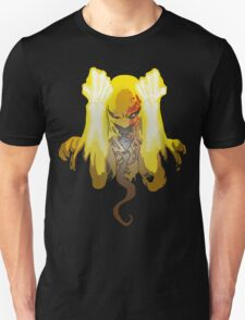Iron Unisex T-Shirt