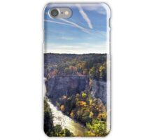 LETCHWORTH PARK iPhone Case/Skin