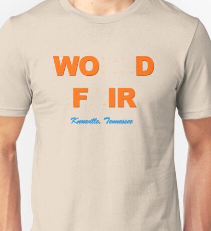 Wod Fir? Unisex T-Shirt