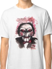 Want to Play a Game Classic T-Shirt