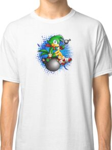 Sonic Boom: Bean the Dynamite Classic T-Shirt