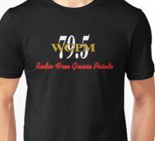 WGPM 79.5 Radio Free, Grosse Pointe Blank Unisex T-Shirt