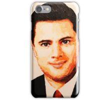 Enrique  iPhone Case/Skin
