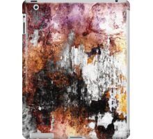 Paint Layers iPad Case/Skin