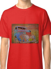 Ghost Truck Classic T-Shirt