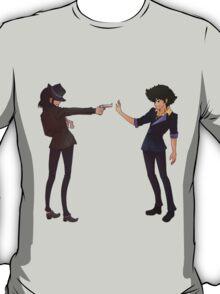 Let's Be Civil T-Shirt