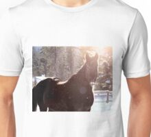 Backlight Dee Unisex T-Shirt