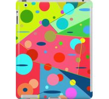 Colour Circus iPad Case/Skin