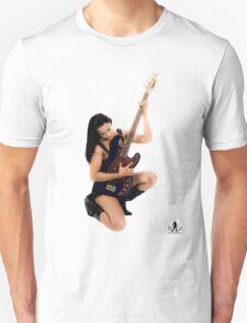 Rock 'n Roll Unisex T-Shirt