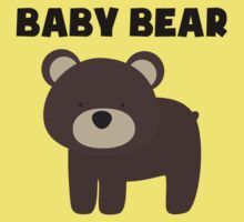 Baby Bear Kids Tee