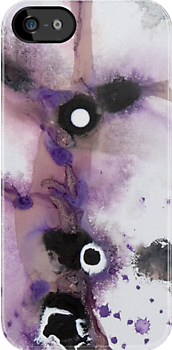 Serendipity iPhone/iPod Case by Jay Taylor