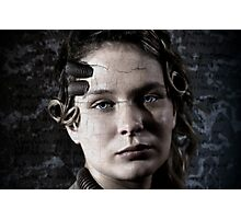 """The Vestibule of Tenaar"" Photographic Print"