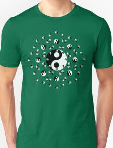 the balancing act of life T-Shirt