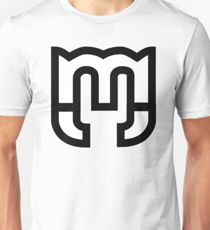 transforming mighty m  Unisex T-Shirt