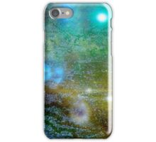 Cosmic I iPhone/iPod Case iPhone Case/Skin