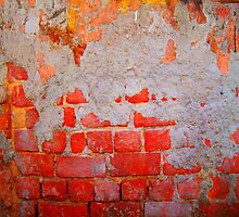 Brick Texture 8 by rcurtiss000
