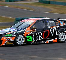 Jason Richards | 10 April 1976 - 15 December 2011 | Oran Park by Bill Fonseca