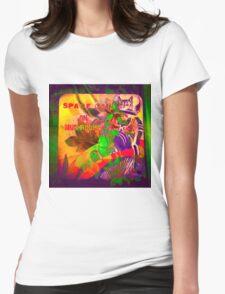 9427 Space Cat T-Shirt