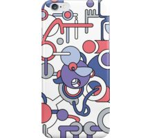 Modern Vibes iPhone Case/Skin
