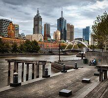 Southgate, Melbourne by annibels