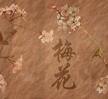 Cherry Blossoms by barnabychambers