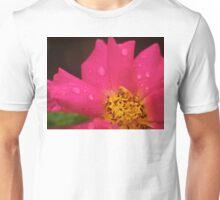 Hot Pink Unisex T-Shirt