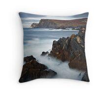 Glen Bay Donegal Throw Pillow