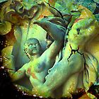 Angel by NIKULETSH