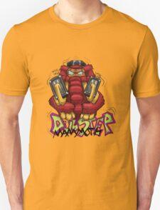 Dubstep Mammoth T-Shirt