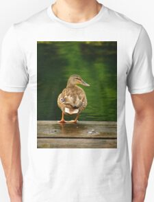 Just ducking around T-Shirt