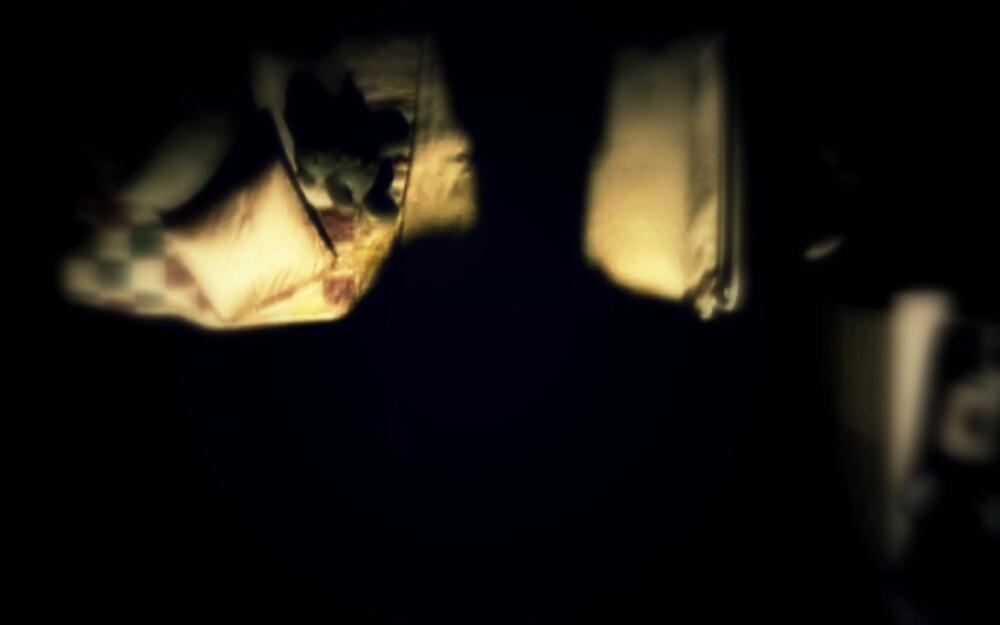 Spooky... by chr15w00d