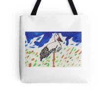 ART FUN by Cheryl D rb-28 Tote Bag