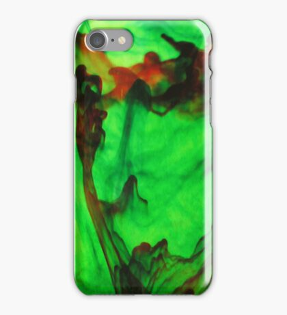 ink drop iphone 2 iPhone Case/Skin