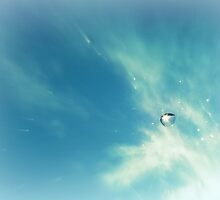 Shooting Stars... by LindaR