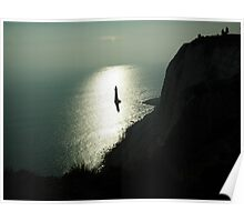 Beachy Head East Sussex Poster