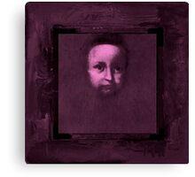 Disembodied Canvas Print