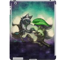 Kitsune Games iPad Case/Skin