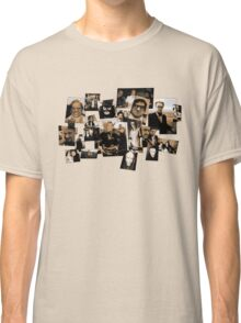 The League of Gentlemen - The Locals Classic T-Shirt