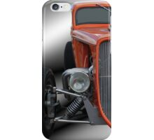 1933 Ford Roadster iPhone Case iPhone Case/Skin