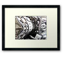 drawing Framed Print