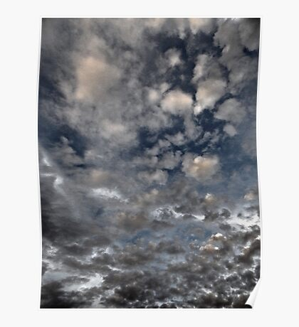 October Sky (3149) Poster
