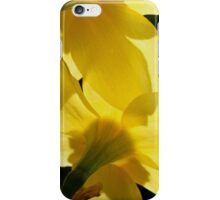 Shadow Play iPhone Case iPhone Case/Skin